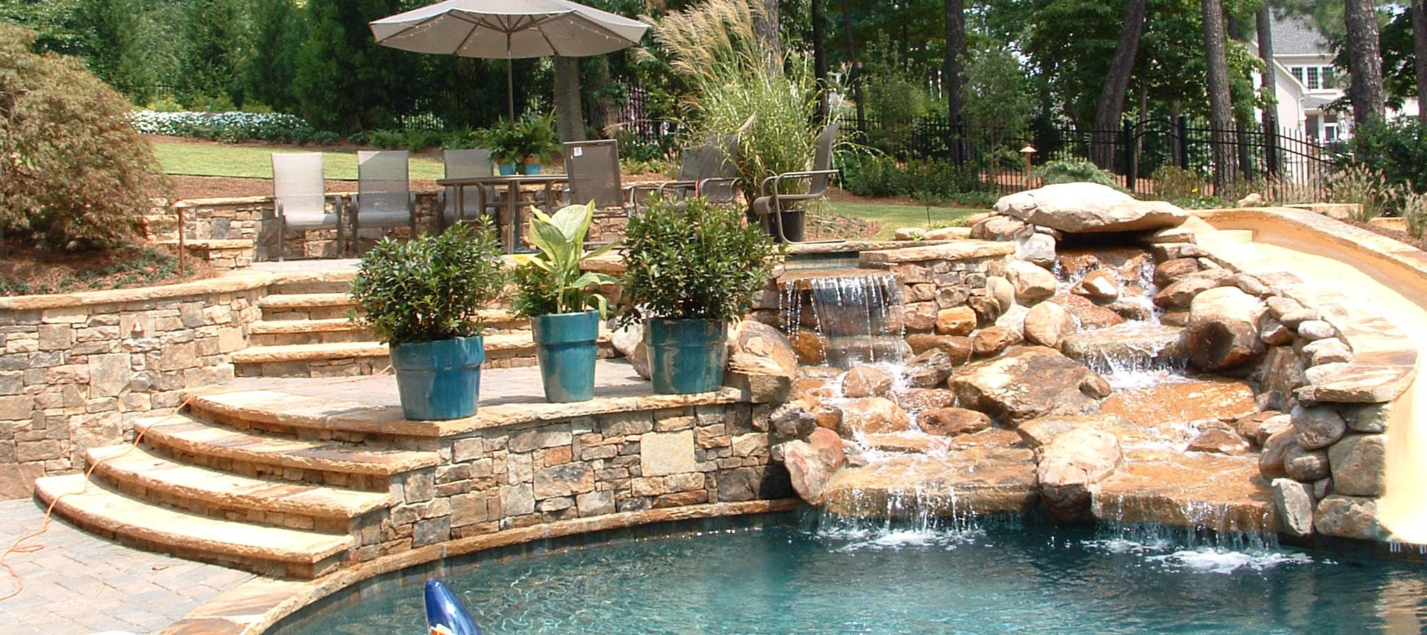 hardscape designs good with garden hardscape design with an added